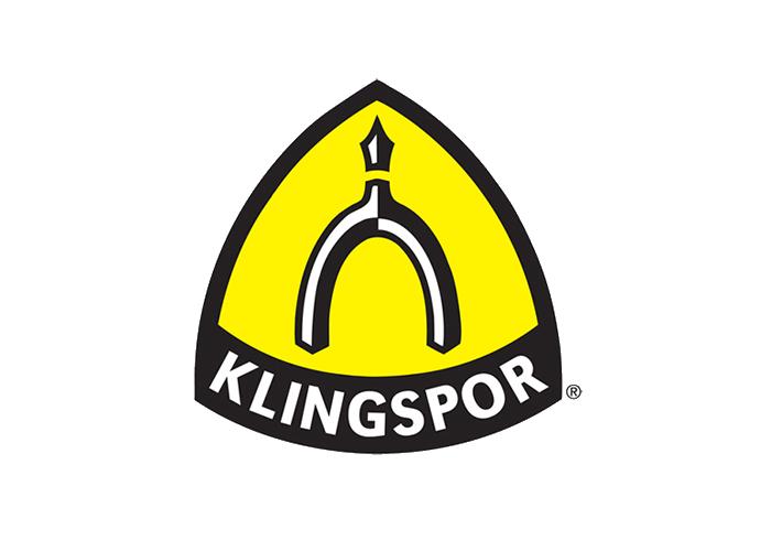 KLINGSPOR CS 310 X Schleifhülsen 10 x 20-75 x 30 mm Korn 50-150