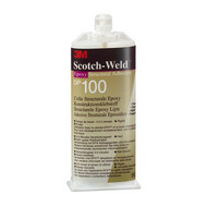3M Scotch Weld DP 100 Klebstoff