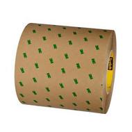 Abbildung 3M 99786 Doppelseitiges Klebeband mit Papierträger