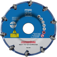 PFERD High Speed Disc ALUMASTER HICOAT HSD-F