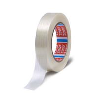 Abbildung tesa 4592 - Temperatur- und alterungsbeständiges Monofilamentklebeband