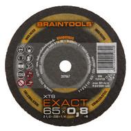 XT8 EXACT Mini Trennscheiben