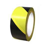 """Capra Floor """"Universal""""  - Bodenmarkierungsband gelb/schwarz"""
