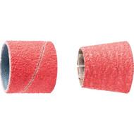 PFERD Schleifhülse GSB, Ausführung Keramikkorn CO-COOL, Zylindrische Form