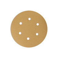 GOLD 150mm Stick 6L Klettscheiben