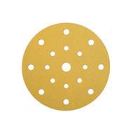 Abbildung GOLD 150mm Grip 17L Klettscheiben