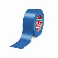 tesakrepp 4308 Blue Krepp - Temperaturbeständiges Abdeckband für Lackierarbeiten