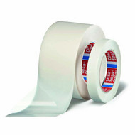 tesa 51206 PE-UHMW-Folie - Abriebfestes Anti-Quietsch- und Gleitklebeband