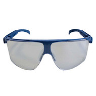 3M™ Maxim™ Schutzbrille Maxim0B, Rahmen: blau/grau PC klar DX