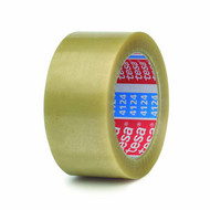 tesapack 4124 - Premium PVC-Verpackungsklebeband
