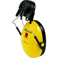3M™ Peltor™ Kapselgehörschutz H31 Helmkapsel P3E, gelb