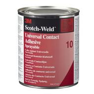 3M Scotch Weld SW 10 Lösemittelklebstoff