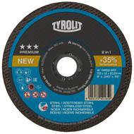 PREMIUM*** Trennscheiben Superdünne Trennscheiben 2in1 für Stahl und Edelstahl