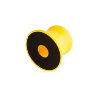 Abbildung Handblock Ergo 77mm Grip Mittelloch Soft