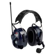 3M™ Plus Impuls-Gehörschutz-Funkgerät LC+PMRA
