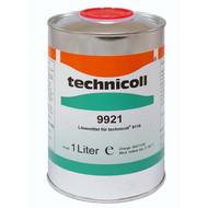 TECHNICOLL 9921 Lösemittel