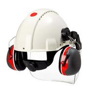 3M™ G3000 Schutzhelm G30NUW in Weiß