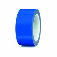 tesa 50650 - Blaues PET Silikon-Abdeckband