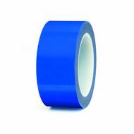 Abbildung tesa 50650 - Blaues PET Silikon-Abdeckband