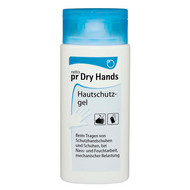 Abbildung prDry Hands Hautschutzgel 125ml