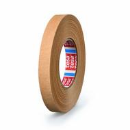 tesakrepp 4319 - Hochgekrepptes Papierklebeband für Malerarbeiten und Verpackungszwecke