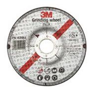 3M™ Schruppscheibe INOX