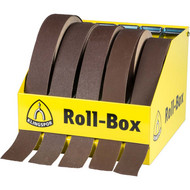 Abbildung Roll-Box Stützteller
