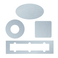 RK 130 - Formstanzteile aus Aluminiumfolie