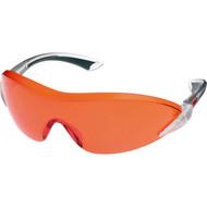 Abbildung 3M™ Schutzbrille 2846, PC orange AS/AF