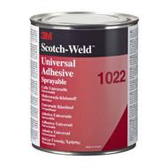 3M Scotch Weld SW 1022 Lösemittelklebstoff