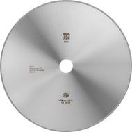 PFERD Diamant-Trennscheibe D1A1R, Grau- und Sphäroguss