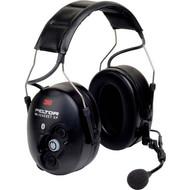 Abbildung 3M™ XP Bluetooth Gehörschutz-Headset WSA5