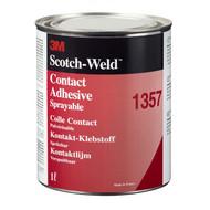 3M Scotch Weld SW 1357 Lösemittelklebstoff