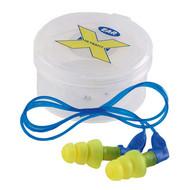 3M™ E-A-R™ Ultrafit™X™ Gehörschutzstöpsel, mit Kordel