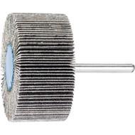 PFERD Fächerschleifer F, Ausführung Siliciumcarbid SiC, Schaft-ø 6 x 40 mm [Sd x L]