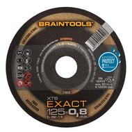 XT8 EXACT Trennscheiben