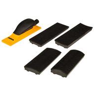 Handblock Kit 70x198mm Grip 40L Gelb