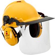 Abbildung 3M™ Kopfschutz-Kombination 22DY514F