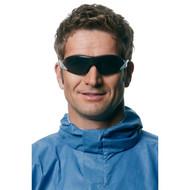 3M™ Schutzbrille 2841, PC AS/AF, grau