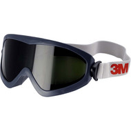 Abbildung 3M™ Vollsichtbrille 2895S, PC IR 5 AS/AF