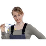 3M™ Schutzbrille ToraCCS, PC klar AS/AF