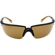 3M™ SOLUS™ Schutzbrille Solus3SO, PC bronze AS/AF