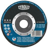 PREMIUM*** CUT AND GRIND Mit DEEP Cut Protection für Stahl und Edelstahl