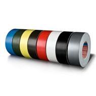 tesaband 53799 Gewebe - Reflektierendes Gewebeband mit PE-Beschichtung