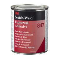3M Scotch Weld SW 847 Lösemittelklebstoff