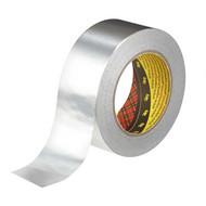 3M 1436 P/F Metallklebeband