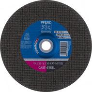 PFERD Trennscheibe EH SG CAST+STEEL