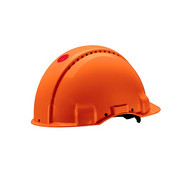 3M™ G3000 Schutzhelm G30MUO in Orange