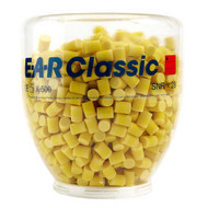 Abbildung 3M™ E-A-R™ CLASSIC™ II Gehörschutzstöpsel Refill Aufsatz PD01200
