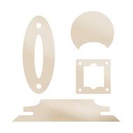 RK 325 - Formstanzteile aus PE-Schutzfolie